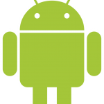 Android logo small icon