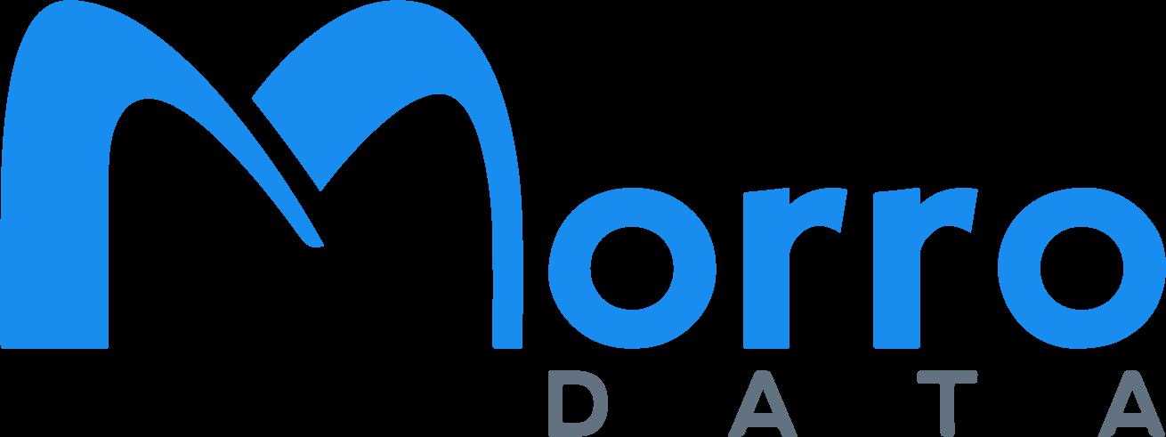 Morro Data Logo