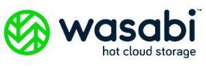 Wasabi Technologies Logo