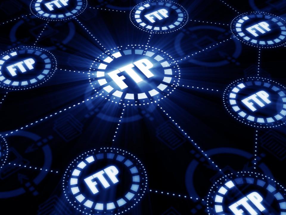 No More FTP FIle Transfer. Introduce Morro Data Hybrid Cloud File Services