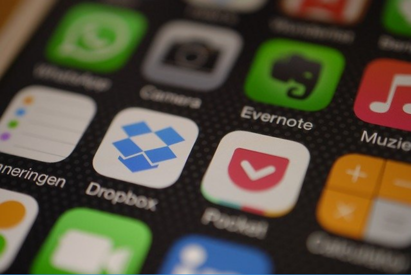 How to promote Dropbox File sharing without compromising IT