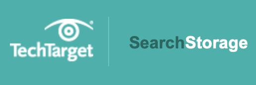SearchStorage TechTarget logo