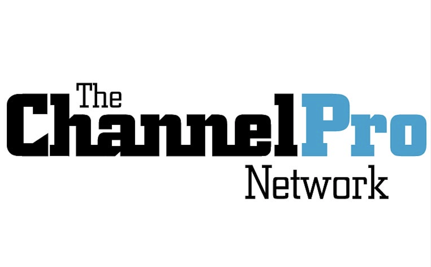 The ChannelPro Network logo