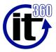 IT360 logo