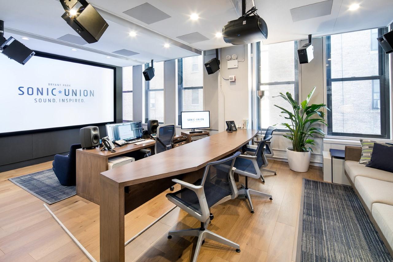 Sonic Union Studio