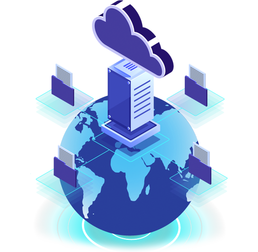 Global File Server - Morro Data
